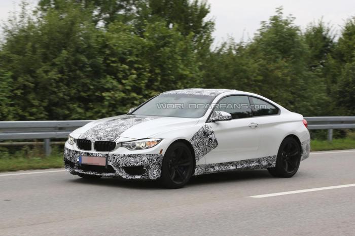BMW M4 phiên bản xe đua sẽ có mức giá phải chăng