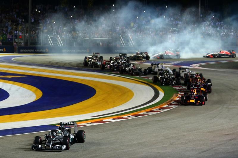F1: Bước ngoặt của Lewis Hamilton