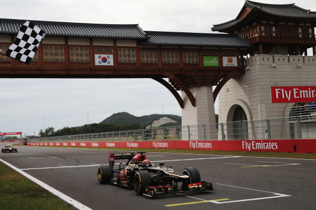 FIA công bố mùa giải F1 2015 sẽ có 21 chặng đua