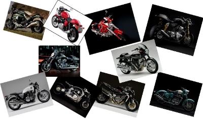 10 mẫu xe naked bike làm say đắm lòng người