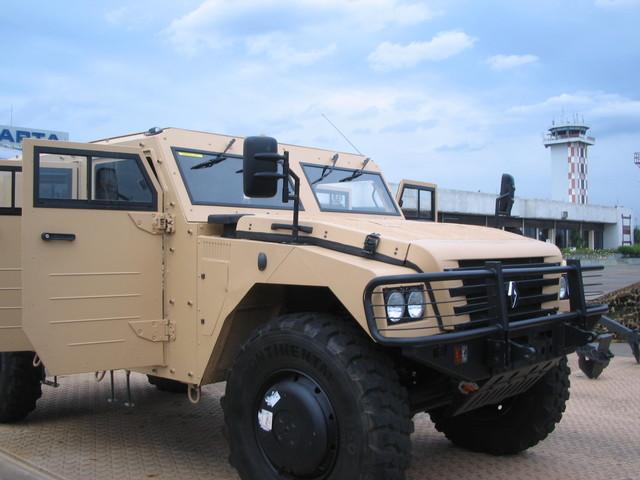 Khám phá bọc thép trợ chiến Renault Sherpa của Pháp