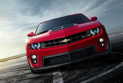 """10 mẫu ôtô 2012 dễ được """"săn lùng"""" nhất trong tương lai"""