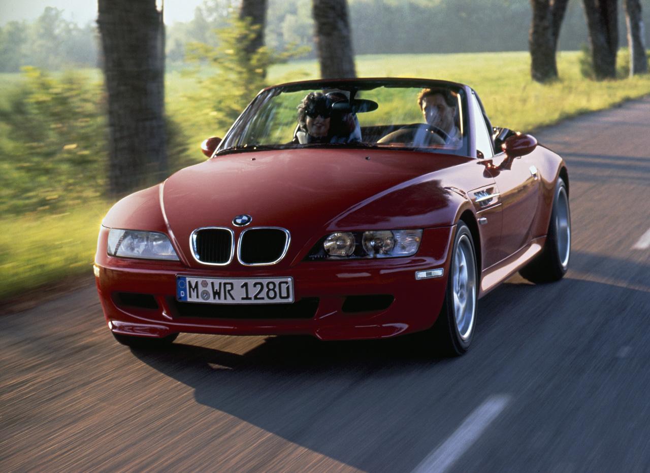 BMW kỷ niệm 40 năm ngày ra mắt dòng M
