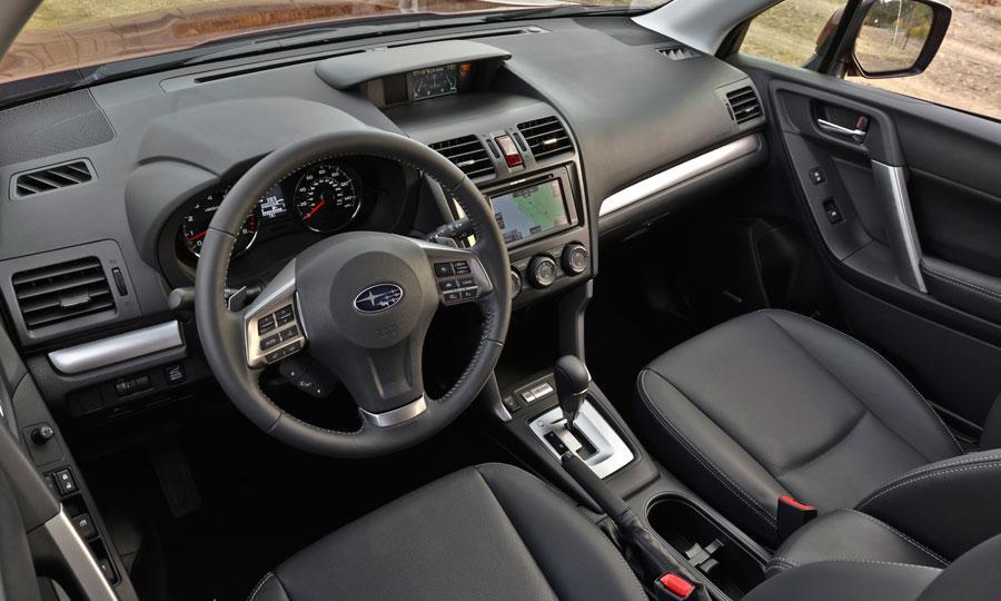 Subaru ra mắt 2 công nghệ mới