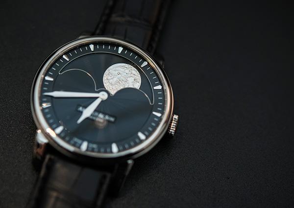 Đồng hồ Arnold & Son HM Perpetual Moon
