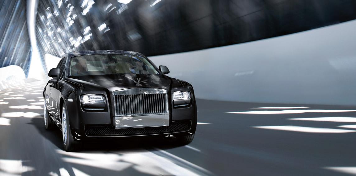 Lịch sử hình thành thương hiệu Rolls-Royce danh tiếng