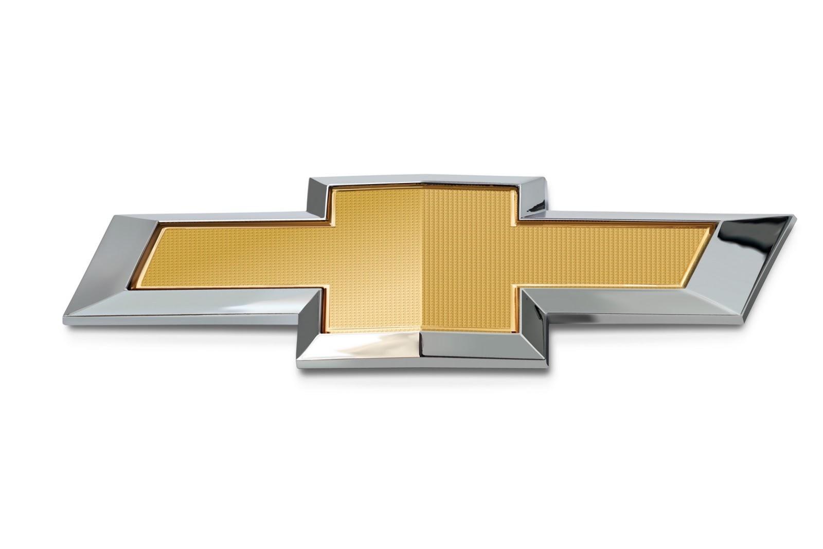 100 năm lịch sử biểu tượng Bowtie Chevrolet