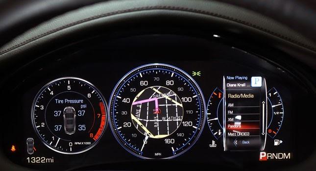 98% người lái không hiểu tín hiệu trên bảng điều khiển