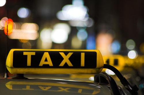 10 Mẫu xe taxi tuyệt vời nhất thế giới