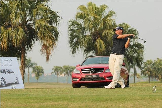 Golf & Life Blue Tournament bước vào vòng loại cuối