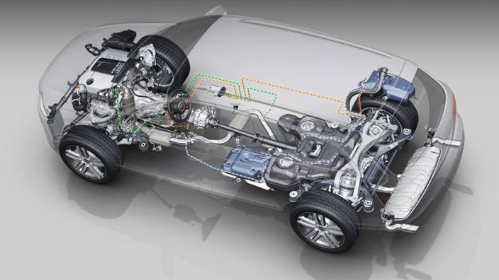100.000 động cơ TDI bán sạch trong năm 2013
