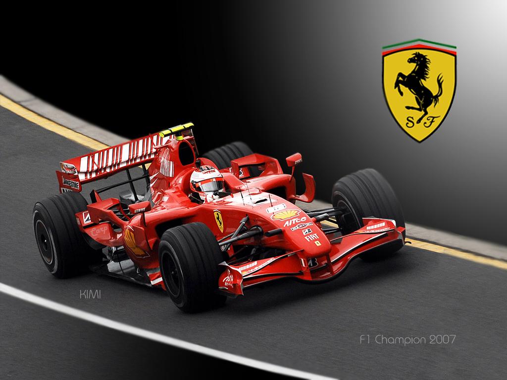 60 điều bạn chưa biết về Ferrari (phần 2)