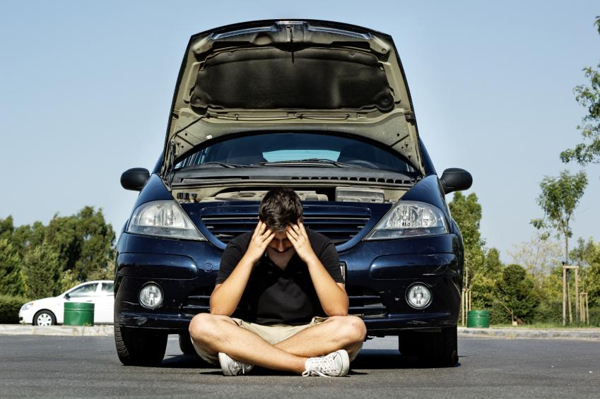 3 bộ phận thường gặp lỗi nhất trên xe