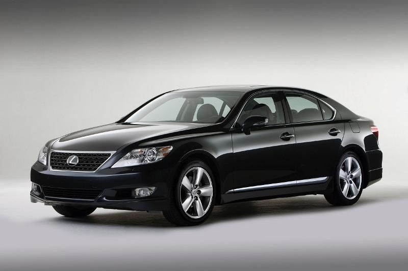 Top 12 mẫu xe cũ đáng tin cậy nhất