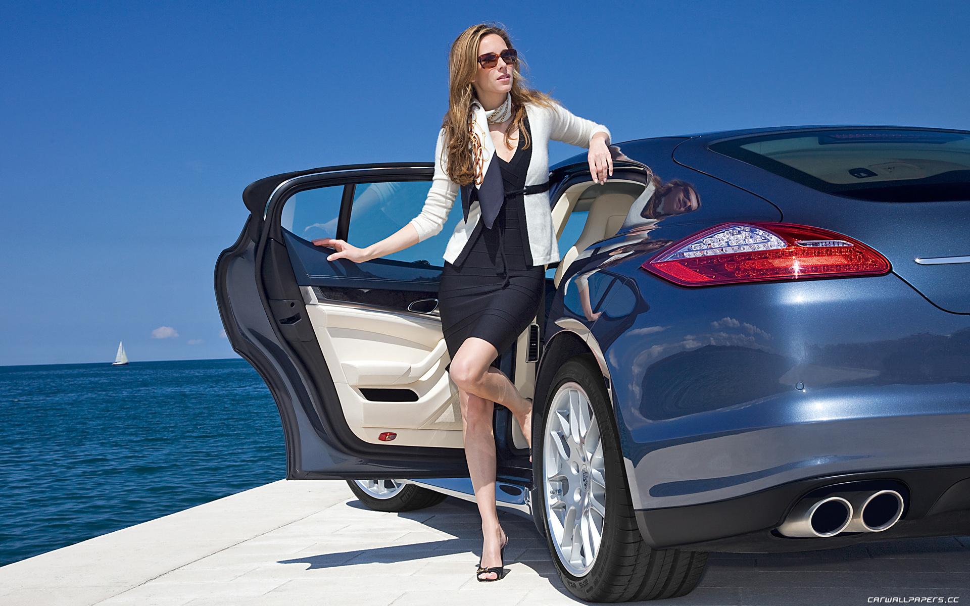 20 mẫu xe mà phụ nữ không thể chối từ (phần 2)