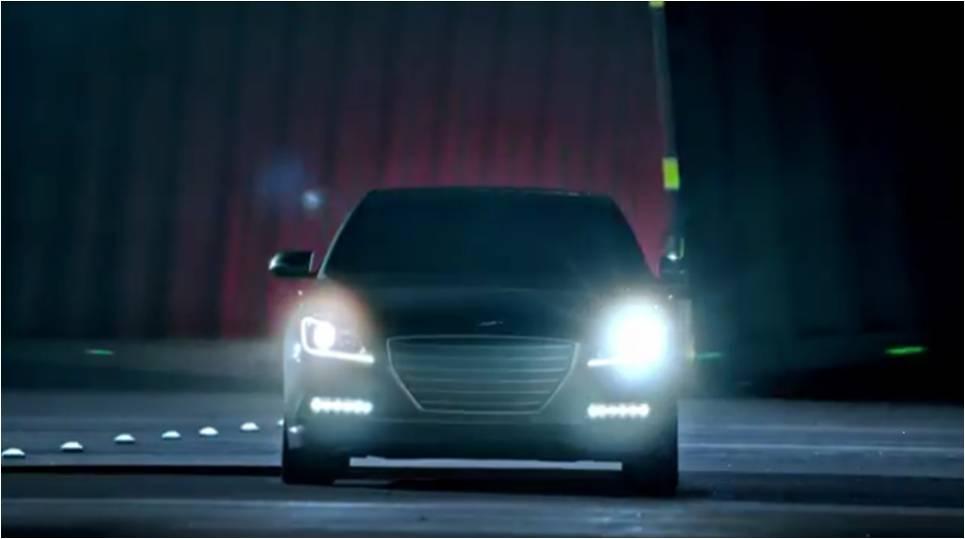 Đau tim với màn thử nghiệm công nghệ của Hyundai