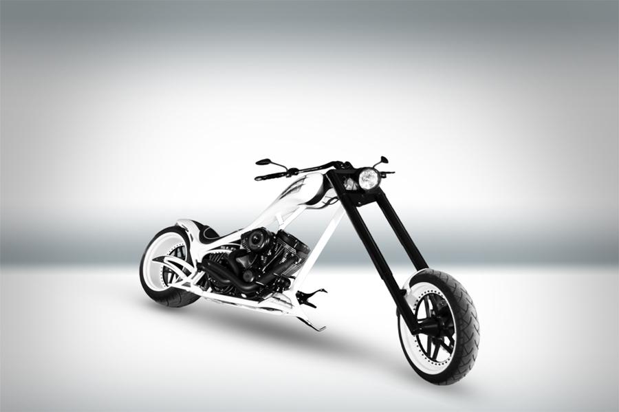 Giải mã giấc mơ về xe máy