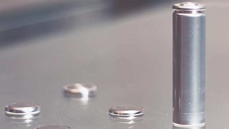 Công nghệ mới sắp thay thế pin Lithium-ion