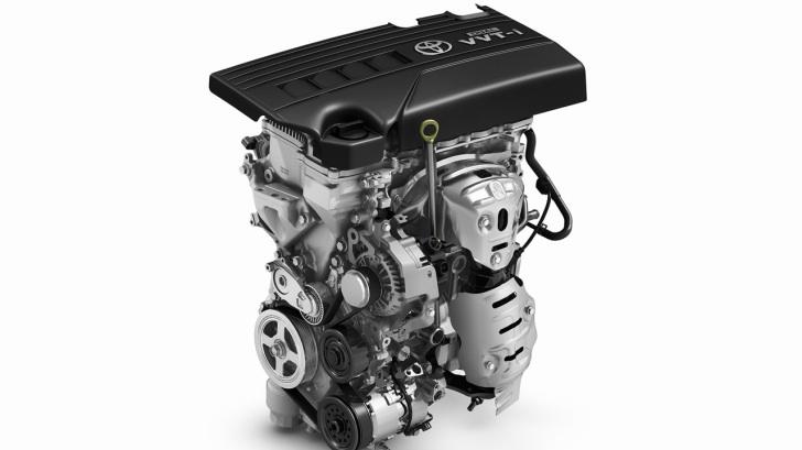 Toyota lên kế hoạch thay đổi toàn bộ động cơ