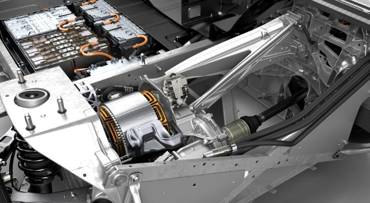 BMW và Samsung mở rộng hợp tác phát triển pin xe điện