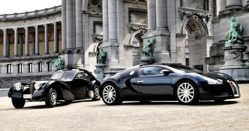 Top 10 mẫu xe đắt nhất từng được đấu giá
