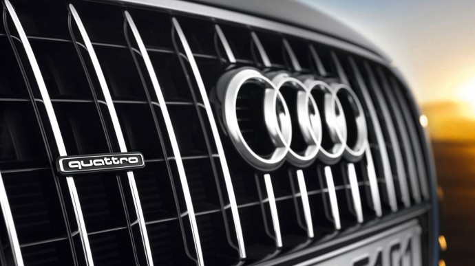 25 mẫu xe làm nên tên tuổi Audi (phần 1)