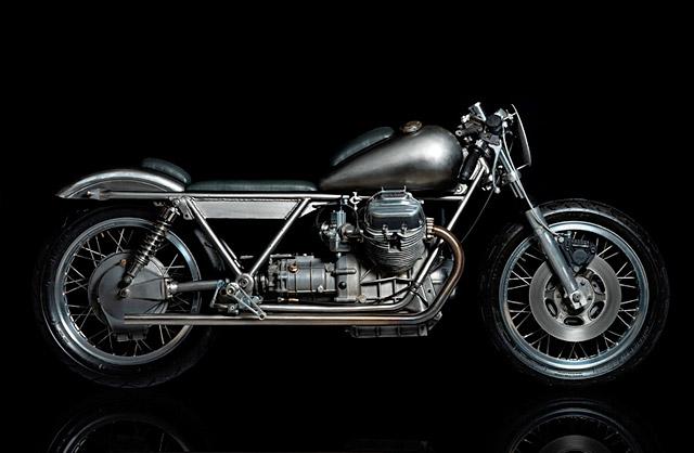 Moto Guzzi 850T 75 – xế độ 3 trong 1
