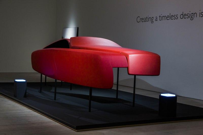 Khám phá triển lãm cực chất của Rolls-Royce