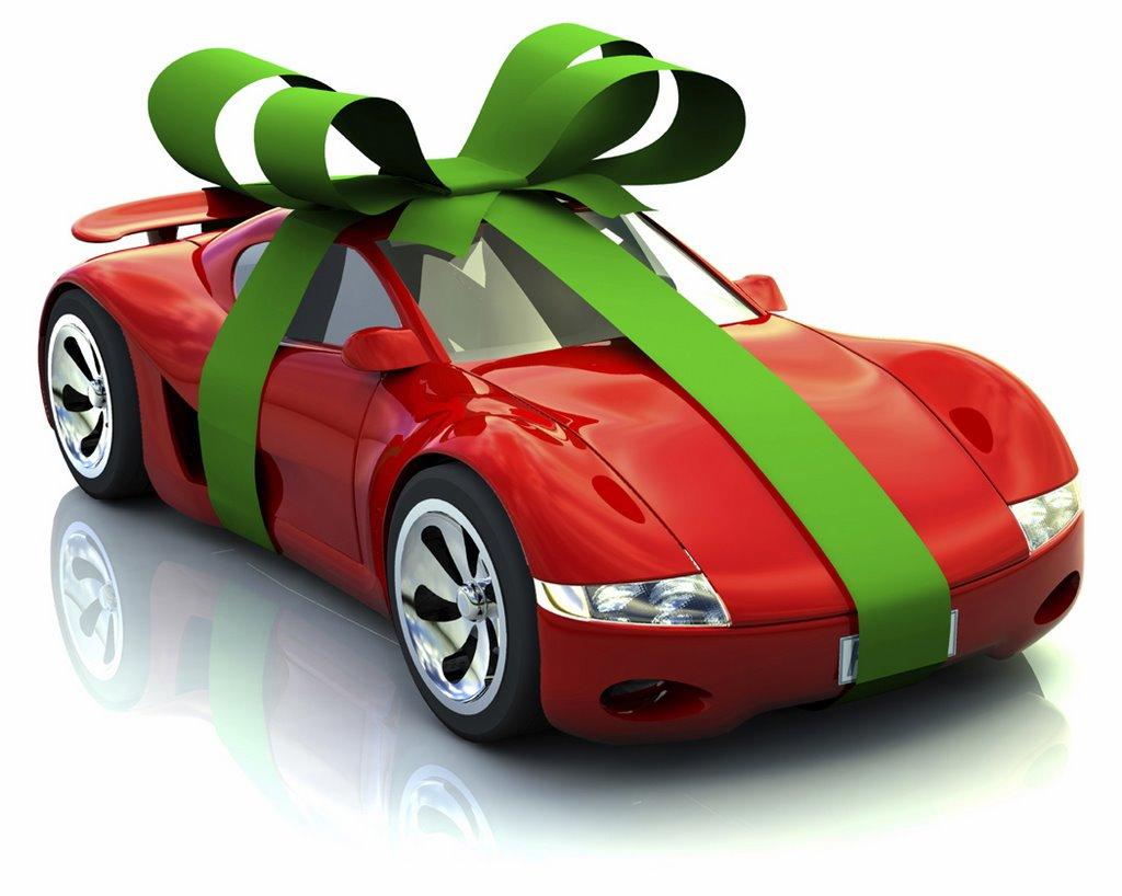 Top 10 món quà Giáng sinh dành cho các tín đồ ô tô