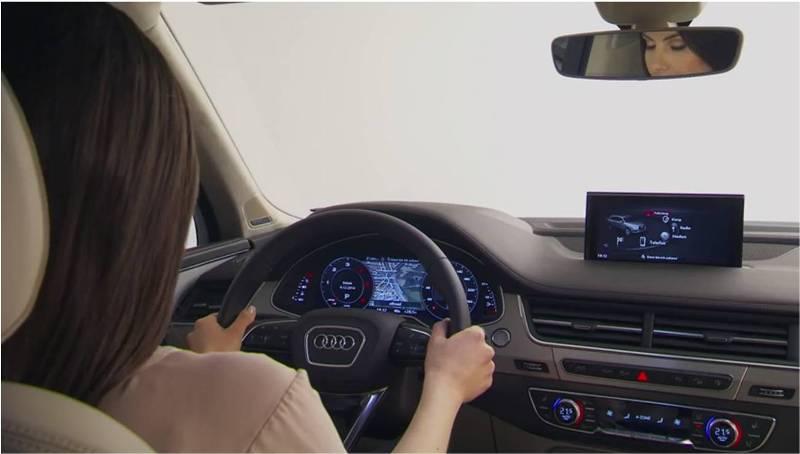 Audi giới thiệu hàng loạt công nghệ mới trước triển lãm CES