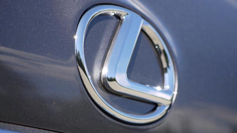 Lexus lại dẫn đầu top thương hiệu đáng tin cậy nhất thế giới