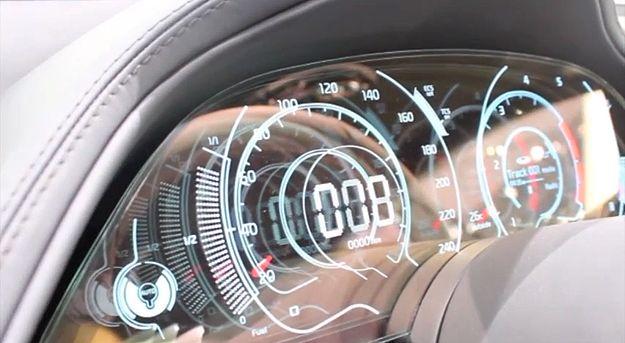 10 công nghệ trên xe hơi thu hút người dùng nhất