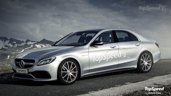 Mercedes - Benz E-class 2017 có khả năng đỗ xe tự động như BMW Series 7