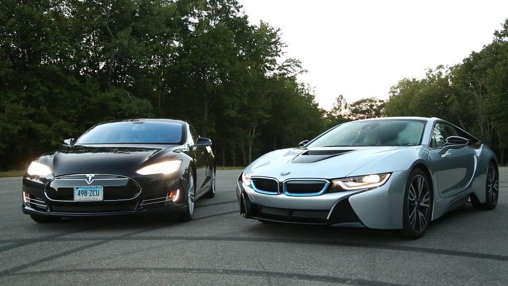 Xe điện: một tương lai rực rỡ?