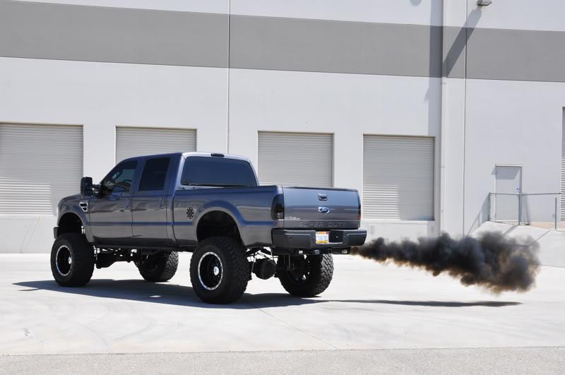 Ưu – nhược của động cơ diesel