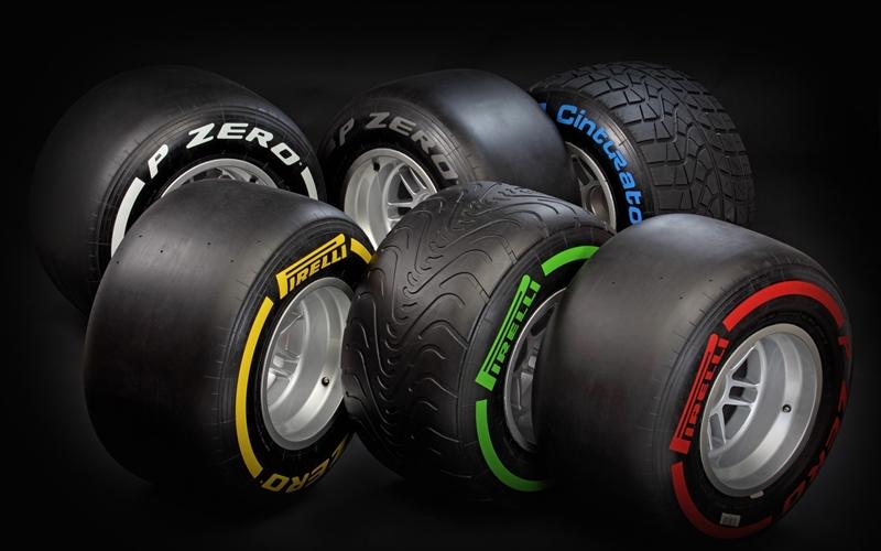 Công nghệ mới giúp lốp xe có thể tự lành