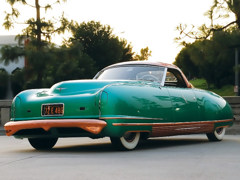 """Những mẫu xe """"hiếm có - khó tìm"""" nhất mọi thời đại"""