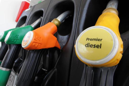 Những lý do khiến người Mỹ nói không với xe diesel