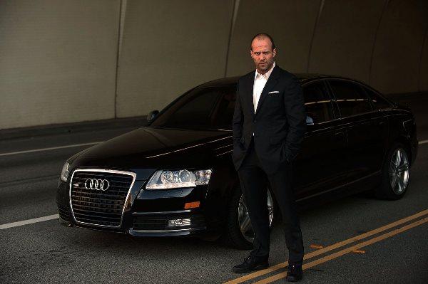 """Ngắm dàn siêu xe của """"Người vận chuyển"""" Jason Statham"""