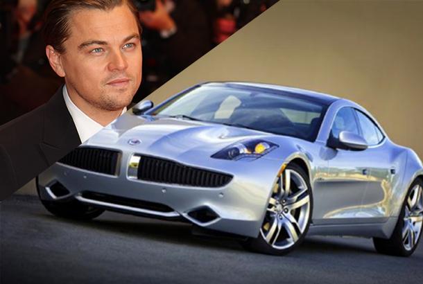 Ngôi sao Leonardo DiCaprio sở hữu xe gì?