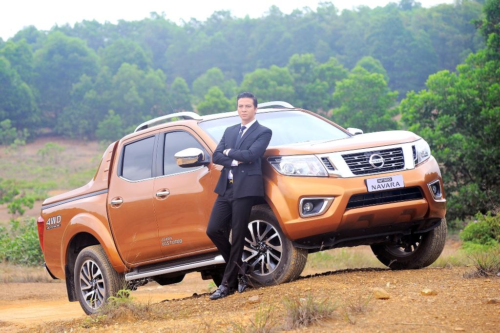 Cơ hội lái thử xe Nissan trong trong tháng 11