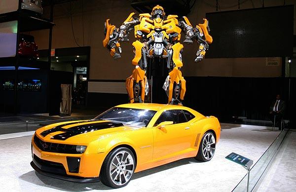 Năm yếu tố thành công tạo nên thương hiệu Chevrolet