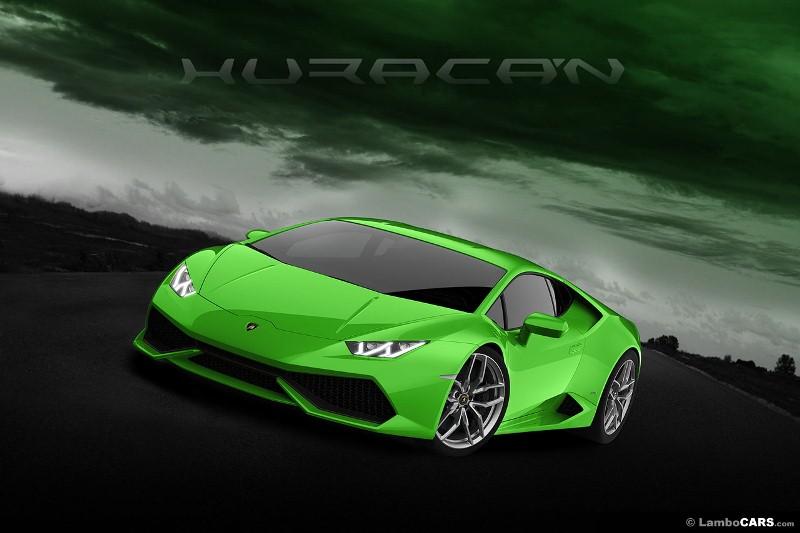 Lamborghini Huracan 2.300 HP lập kỉ lục thế giới về tốc độ