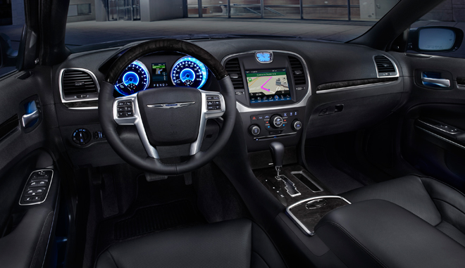 8 bộ chức năng hữu ích trên những mẫu xe mới