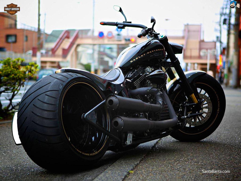 Tốc độ: Giải mã thứ âm thanh dị biệt của Harley-Davidson