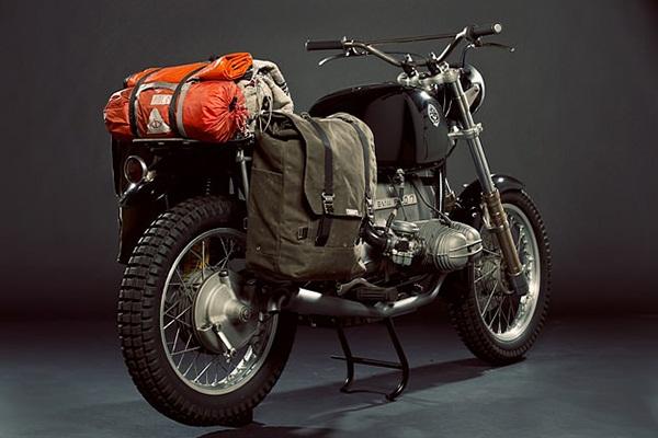 Những vật dụng cần thiết cho chuyến phượt dài ngày