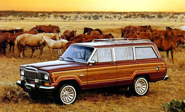 Lý do những chiếc SUV cũ vẫn được ưa chuộng