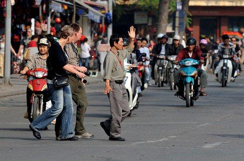 """Những cái nhất """"rất buồn"""" của giao thông Việt Nam"""