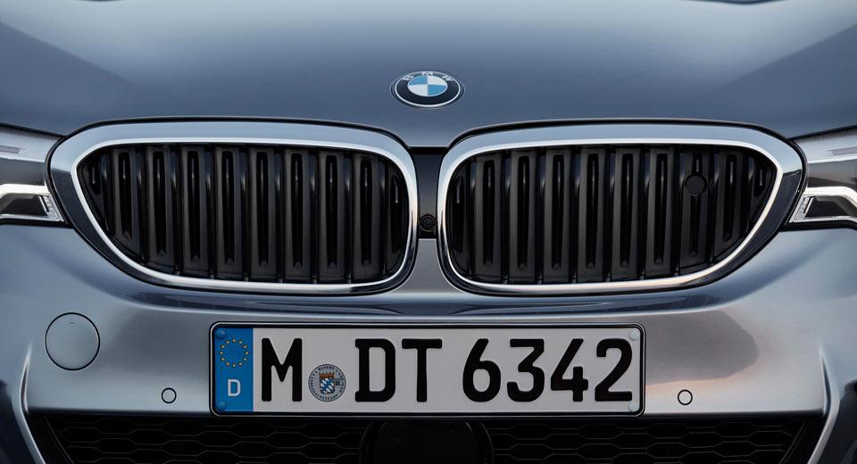 Nhái thương hiệu BMW, công ty Trung Quốc bị phạt gần 10 tỷ đồng