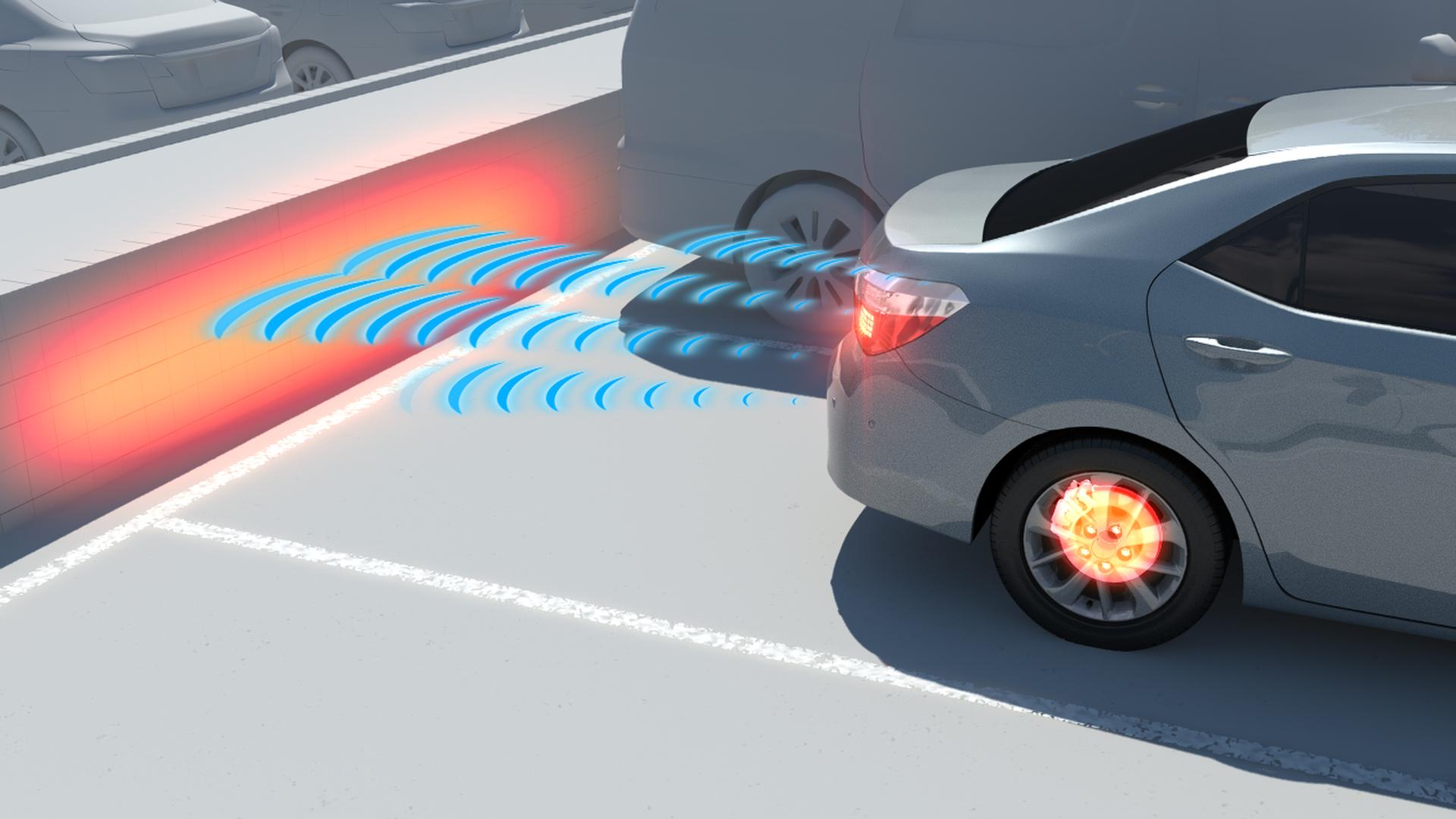 Toyota ra mắt hệ thống nhận diện ICS bản nâng cấp